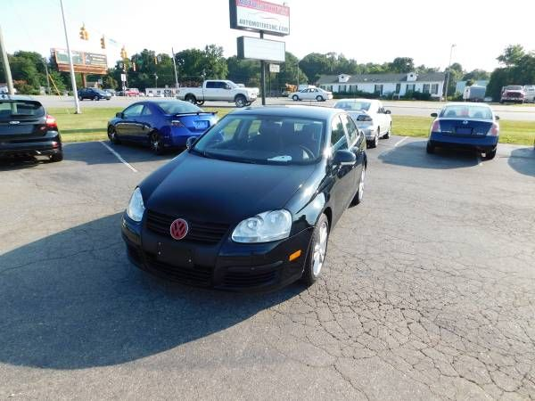 07 VolksWagen JETTA 2.528 Per Week Payments FINANCING AVAILABLE CHEAP (FINANCE GOOD OR BAD CREDIT!!) $3495