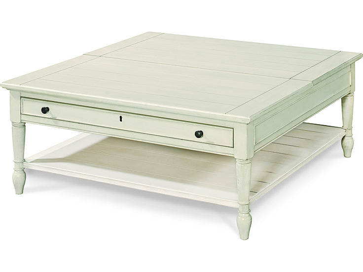 Universal Furniture Summer Hill Coffee Table