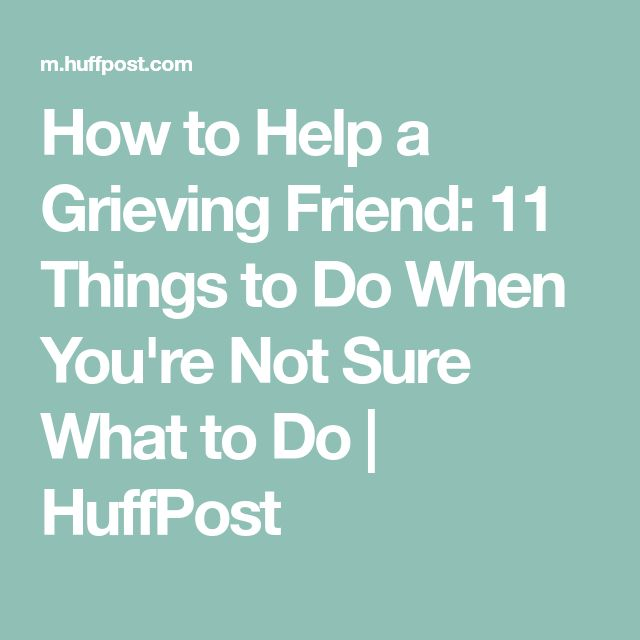 Grieving Quotes For A Friend