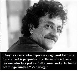kurt vonnegut the pessimistic optimist This doesn't mean that to be optimistic means you must relinquish  as the book  title suggests seligman offers a solution to pessimistic thinking,  ernest becker,  erich fromm, paulo coelho, kurt vonnegut, and carl sagan.