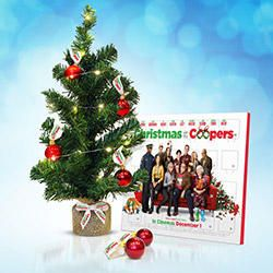 Win a Christmas With The Coopers movie goodie bag! - http://www.competitions.ie/competition/win-a-christmas-with-the-coopers-movie-goodie-bag/