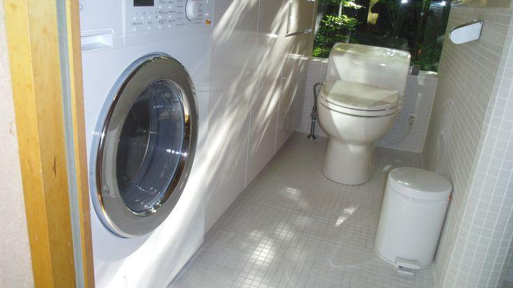 ミーレ (Miele)全自動洗濯乾燥機 WT2780WPM ◆◆◆ 取り付け施工します!!◆◆◆ http://www.kenthouse.co.jp/miele/form.html