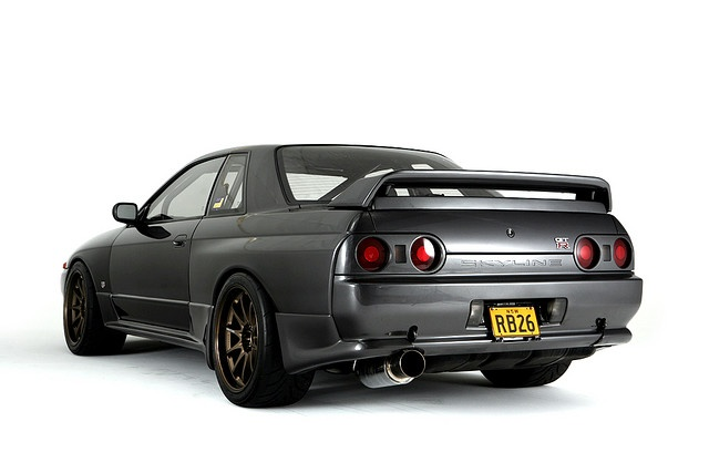 58 Best R32 Images On Pinterest Nissan Skyline Gt R32