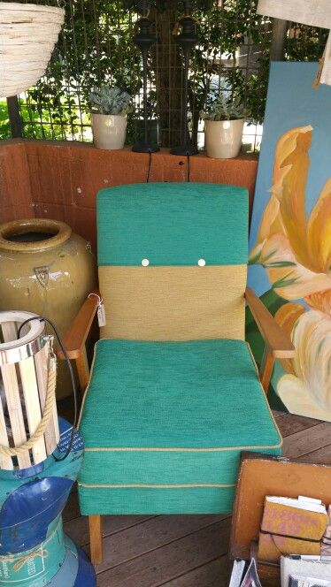 Chair for sale at Champagne Lane in Bangalow