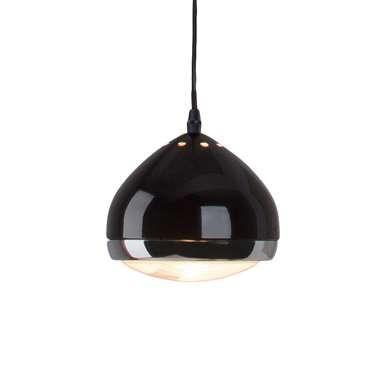 Brilliant hanglamp Rider - zwart