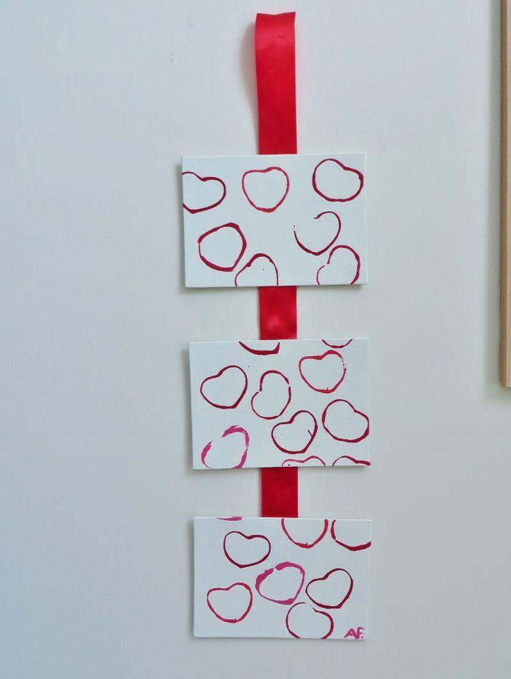 Day 9: 14 Days of Valentine's Crafts