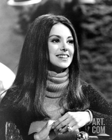 Marlo Thomas, That Girl (1966) Photograph at Art.com