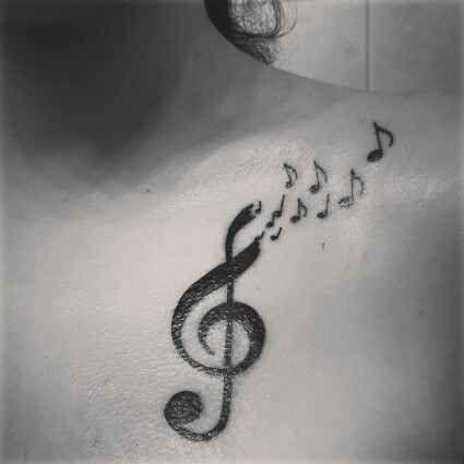La musica è lo specchio dell'anima