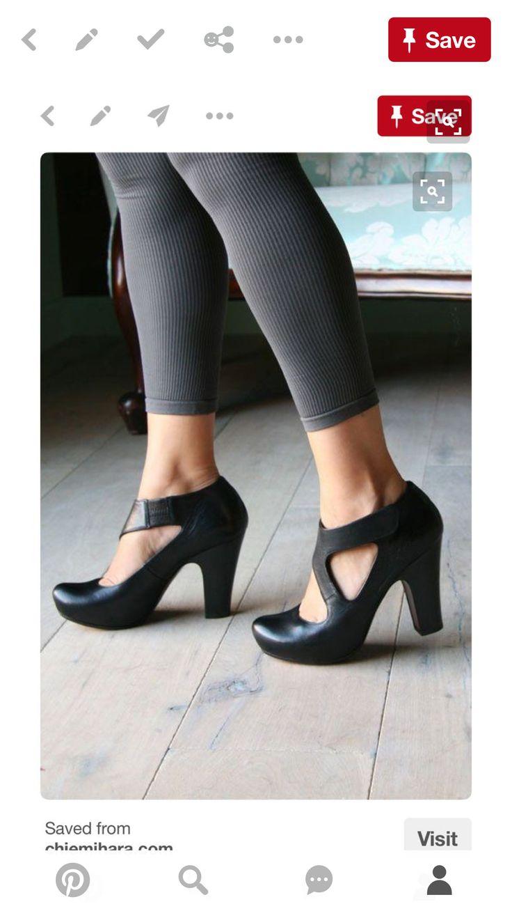 74 Best Back Trample Shoes Images On Pinterest Clogs