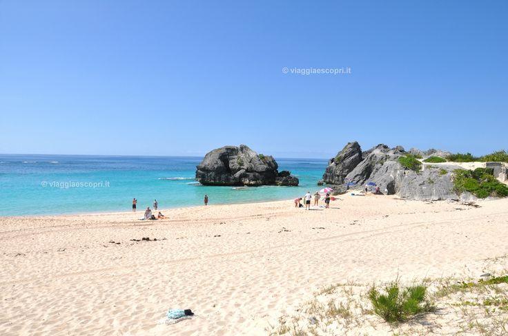 Warwick Long Bay, Isole Bermuda #viaggiaescopriBermuda #gotoBermuda http://www.viaggiaescopri.it/isole-bermuda-i-segreti-per-vivere-una-vacanza-low-cost/