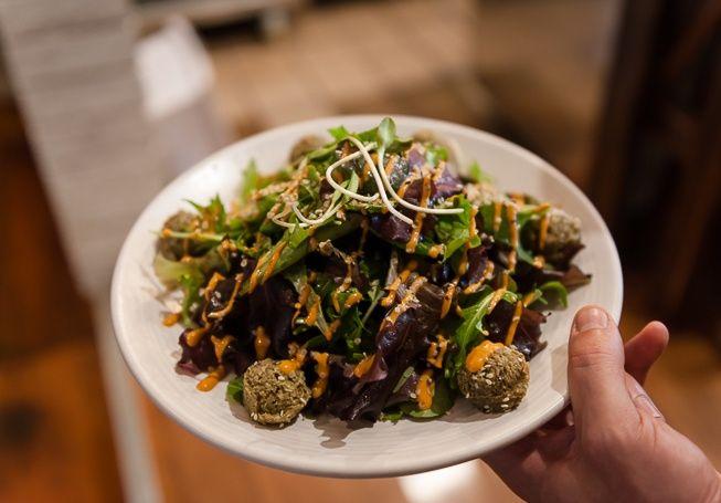 Earth to Table Raw Food Cafe Bondi Junction - Cafe - Food & Drink - Broadsheet Sydney #raw #rawfood #vegan #paleo #IQS