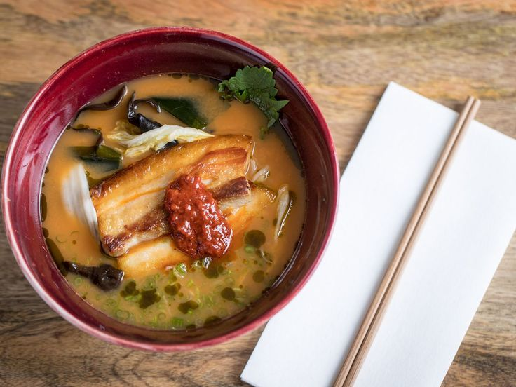 Jeju Noodle Bar. The Hottest Restaurants in Manhattan Right Now, January 2018