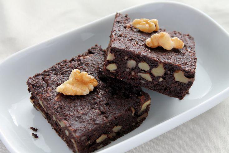 Brownies - Low Carb - KOHLENHYD-ART