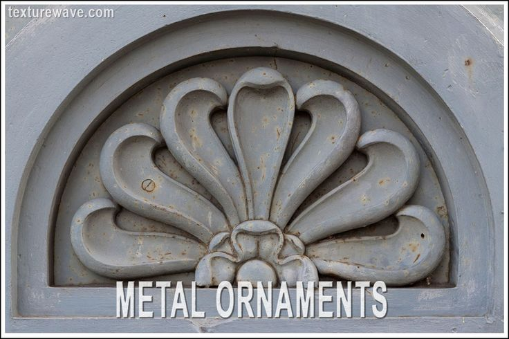more today... 17 simple metal ornament textures texturewave.com