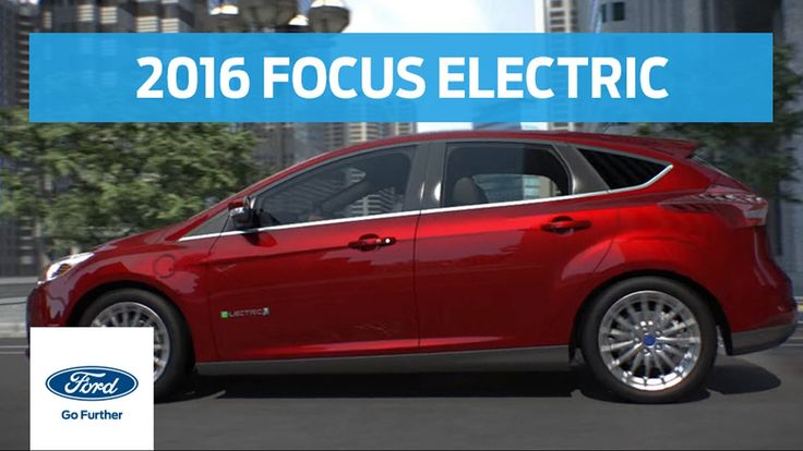 (adsbygoogle = window.adsbygoogle || []).push();       (adsbygoogle = window.adsbygoogle || []).push();  The 2016 Ford Focus Electric runs exclusively on electricity stored in a powerful 32 kwh high-voltage, lightweight lithium-ion battery system – which means it never needs a d...