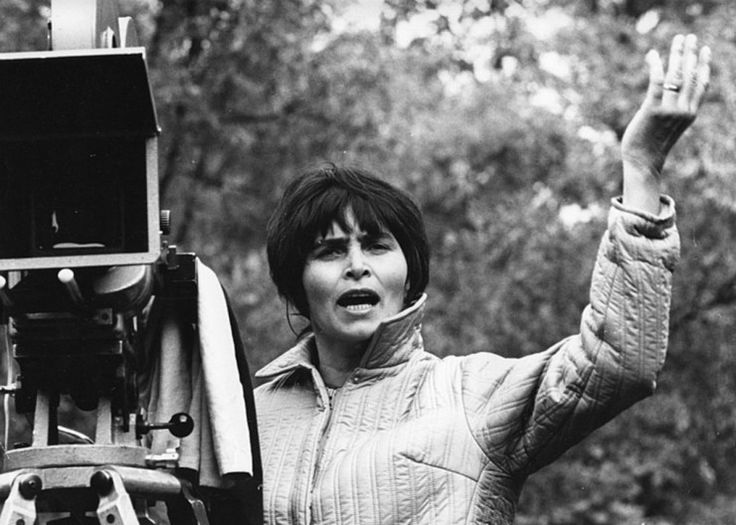 68 Films Directed by Women That You Can't Afford to Miss (pictured:Vera Chytilova)