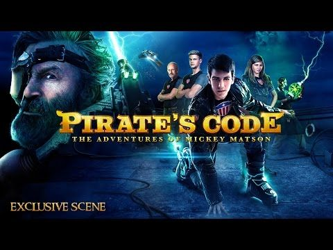 Full Movie Family Fantasy Sci-Fi Time-Travel Action Adventure Thriller - YouTube