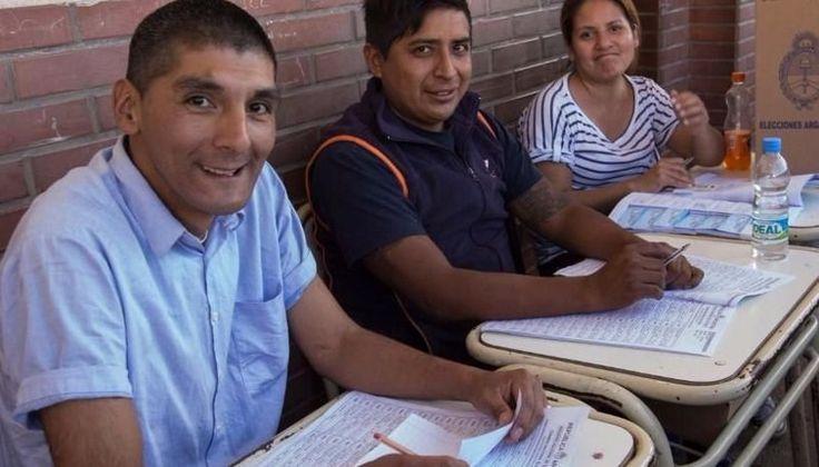 Elecciones 2017: lanzaron las inscripciones para cursos de autoridades de mesa en Salta: Los interesados pueden inscribirse a través de la…