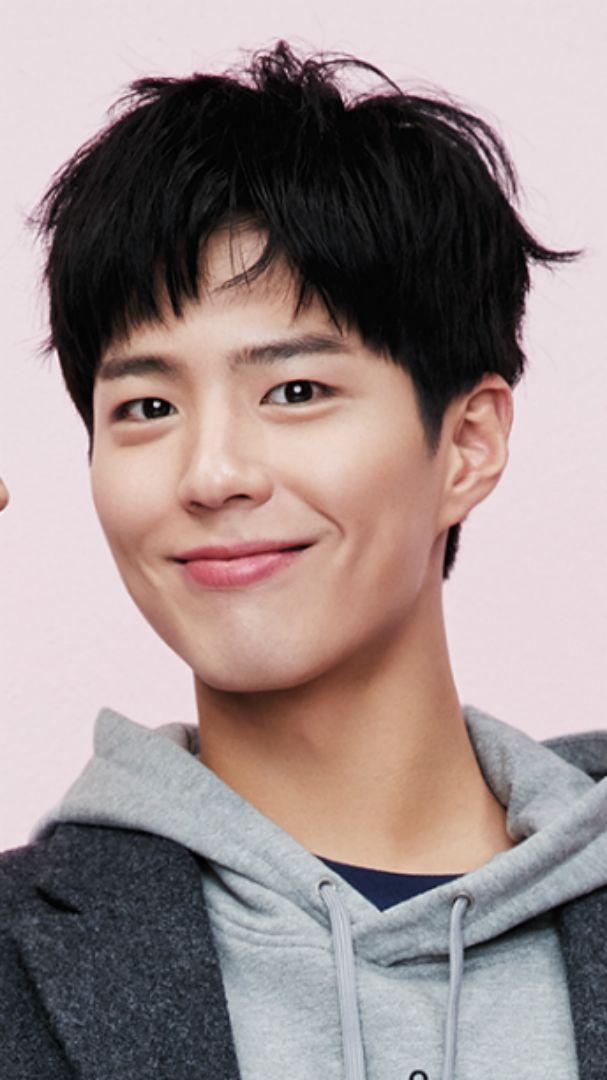 박보검 TNGT X 비욘드클로젯 171106 [ 출처 : 막찜 ]
