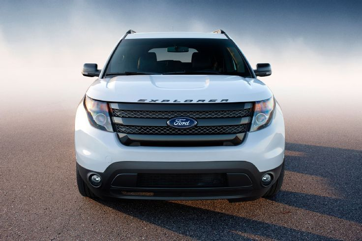 Wallpaper 2014 Ford Explorer Sport Cars - pictures of cars