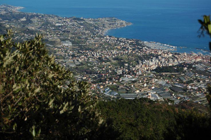 Sanremo, ponente di Liguria