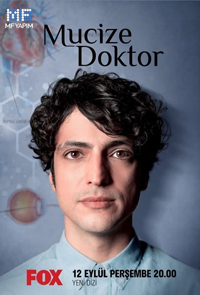Mucize Doktor Doctors Series Tv Series Medical Drama