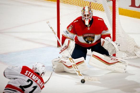 NHL Fantasy Hockey Injury Update: March 3, 2017 - CHRIS WASSEL
