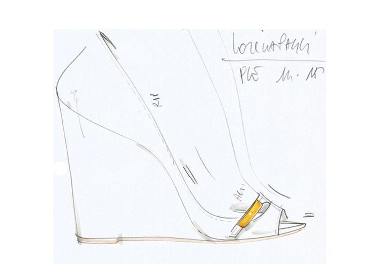Mod. 51767 concept design. #LorenaPaggi #womanshoes #italianshoes #fashion #style #madeinitaly #AnItalianBrand