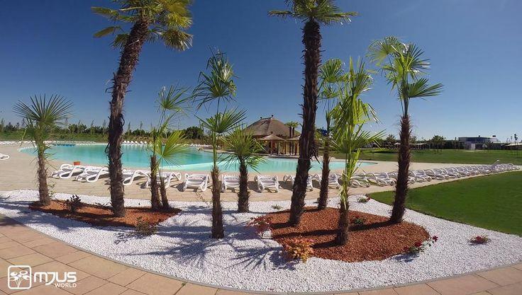 Mjus World Resort & Thermal Park (Magyarország Körmend) - Booking.com