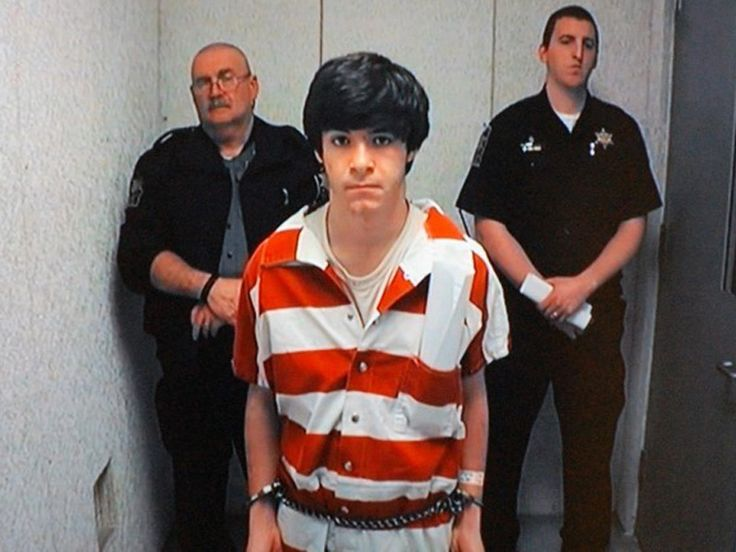 Did a Snapchat Message Cause a South Carolina Teen to Kill? http://www.people.com/article/south-carolina-teen-charged-murder-snapchat-message