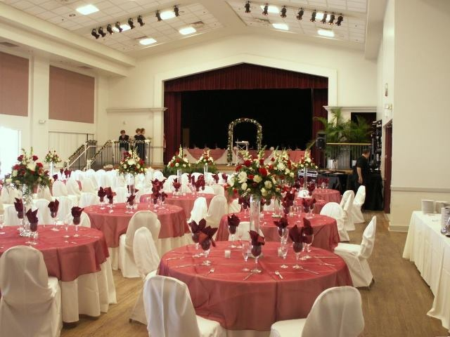 Riverside community center fort myers fl great place to for Great places to have a wedding