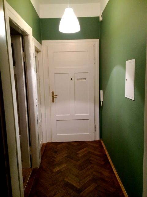 13 best images about farrow and ball 34 calke green on pinterest - Farrow and ball bordeaux ...