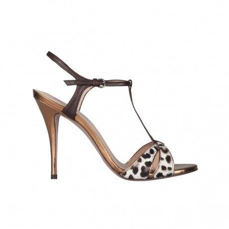 PURA LOPEZ SHOES   Semplicemente Uniche   http://goo.gl/CXXYZJ  #ShoesPuraLopez #SS14 #ShoesDonna #Sandali