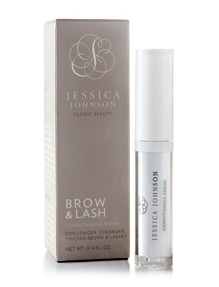 Brow & Lash Serum JESSICA JOHNSON BROW SERUM