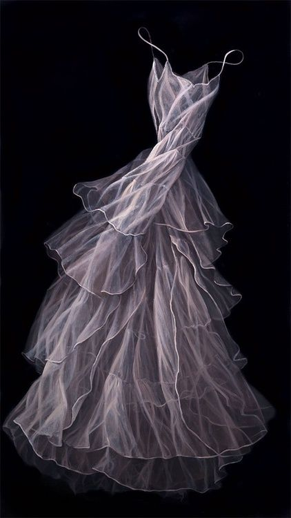 """There is something magical about this....  """"Fashions fade, style is eternal.""""      — Yves Saint-Laurent"""