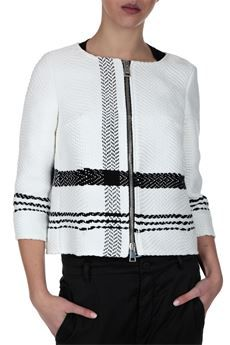 #Dondup Giacca dahan tessuto in 70% lino 25% viscosa 5% poliestere Disponibile online: http://goo.gl/Ucf0xq