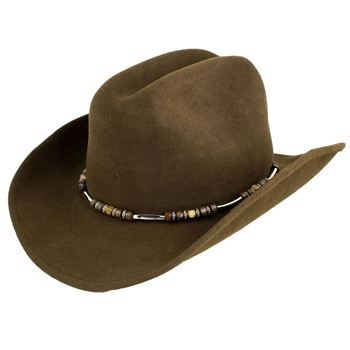 Rodeo King Men's Bighorn Crushable Hat