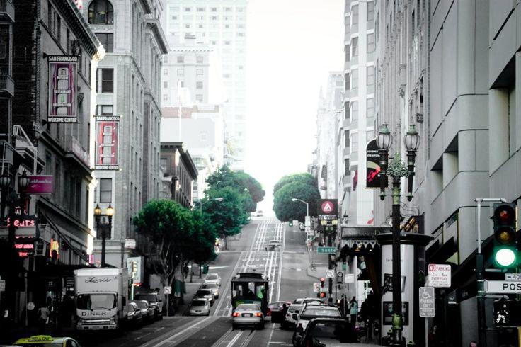 """""""San Fran"""" © David Zeelen"""