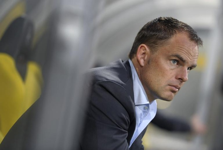Frank de Boer AJAX
