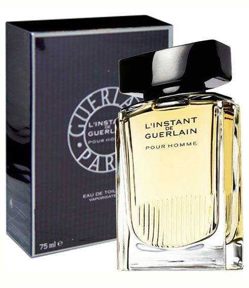 L'Instant de Guerlain pour Homme Guerlain colônia - a fragrância Masculino 2004
