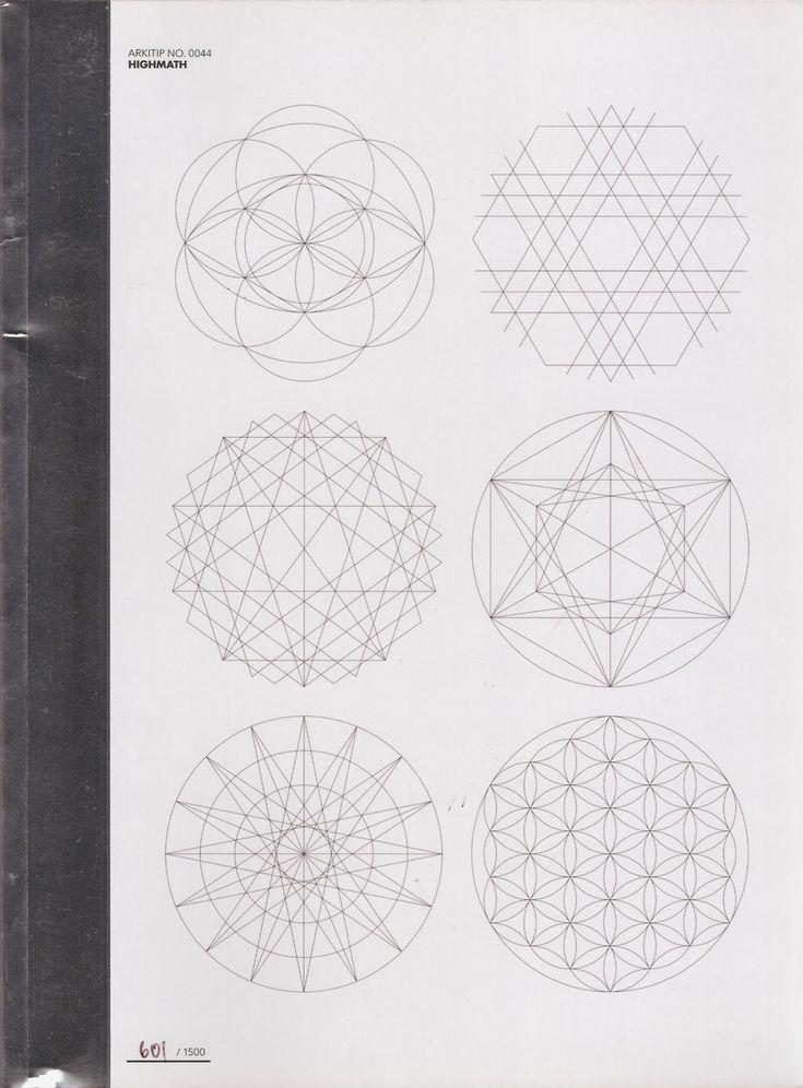 100 best °u2022○○ geometría sagrada ○○u2022° ) images on Pinterest - lpo template word