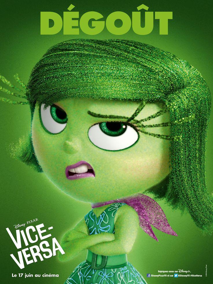 Vice-Versa : les voix françaises dévoilées ! http://pixar-planet.fr/vice-versa-les-voix-francaises-devoilees/