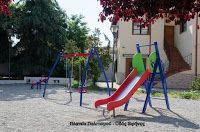 Πιερία: Δήμος Κατερίνης: Πρότυπες παιδικές χαρές με χρώμα ...