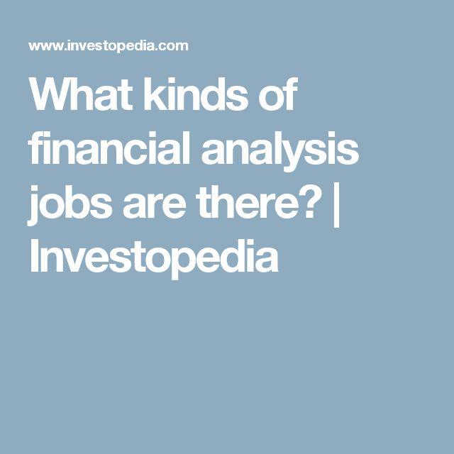 Best 25+ Financial analysis ideas on Pinterest Job analysis - financial analysis report writing