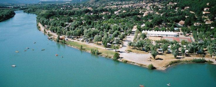 Détente | Camping L'Hippocampe Sisteron Volonne