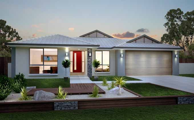 St Vincent | Indigo Homes. Quality Brisbane home builders