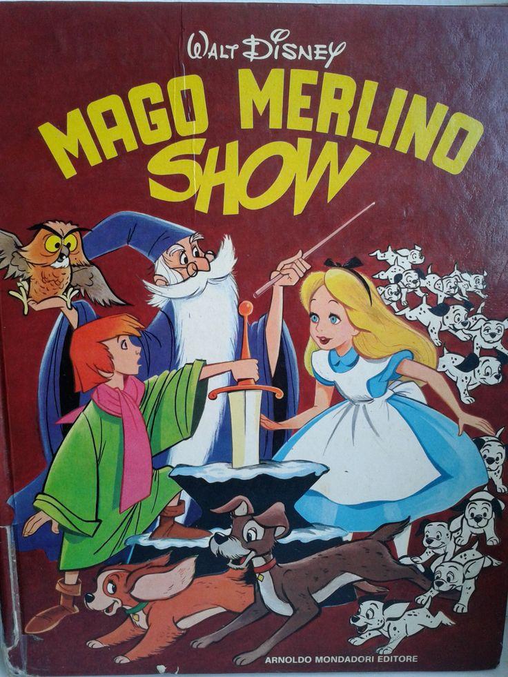 Mago Merlino show