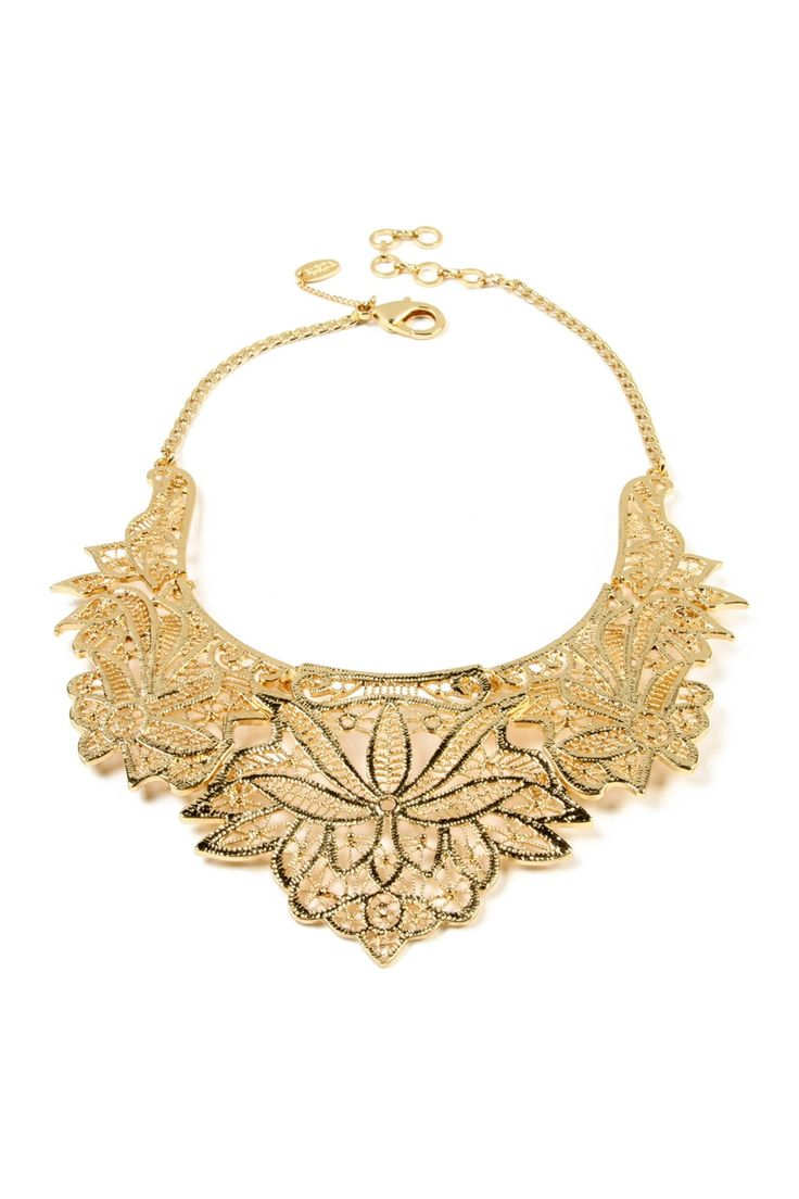 Athena Necklace by Amrita Singh on @HauteLook
