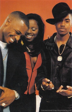 The Firm (AZ, Foxy Brown & Nas) ,,,hip hop instrumentals updated daily => http://www.beatzbylekz.ca
