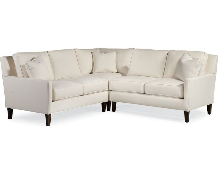 Shop For Thomasville Highlife Sectional, 7041 SECT, And Other Living Room  Sectionals At Indian River Furniture In Rockledge And Melbourne, FL.